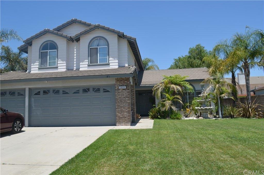 2856 Fairview Drive, Rialto, CA 92377 - MLS#: IV21121678