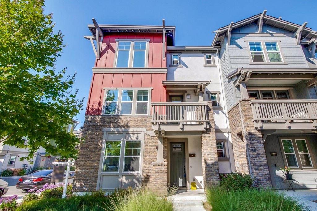 824 Gridley Terrace #6, Sunnyvale, CA 94085 - MLS#: ML81863678
