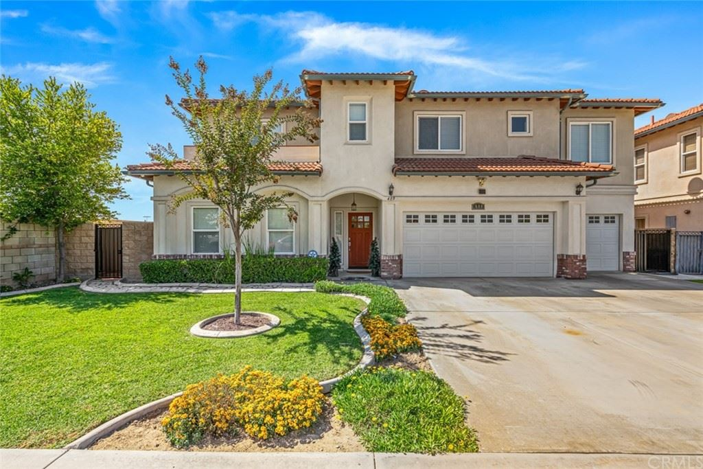 Photo of 489 N Angelina Drive, Placentia, CA 92870 (MLS # PW21074678)