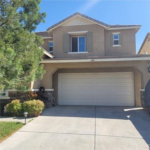 16520 Badalona Street, Lake Elsinore, CA 92530 - MLS#: PW21148678