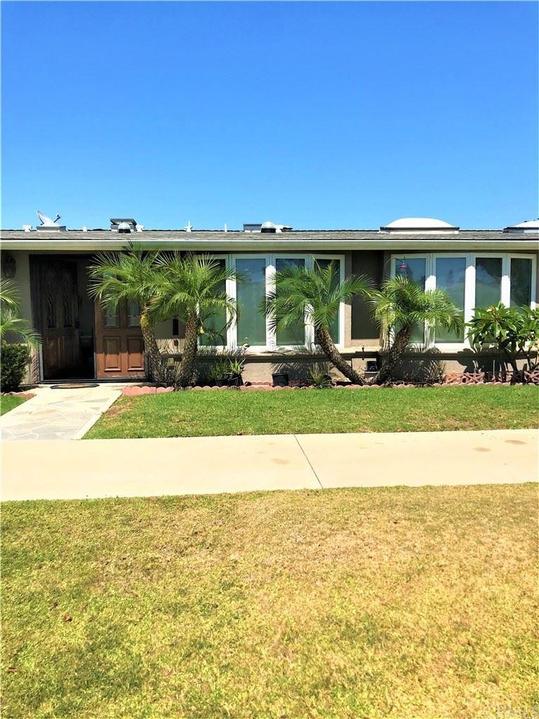1410 Oakmont Rd. M6-140C, Seal Beach, CA 90740 - MLS#: PW21162678