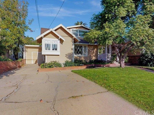 1828 Johnson Avenue, San Luis Obispo, CA 93401 - #: SC21049678