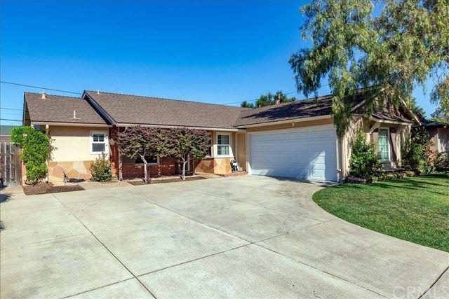 1176 Seaward Street, San Luis Obispo, CA 93405 - MLS#: SP20241678