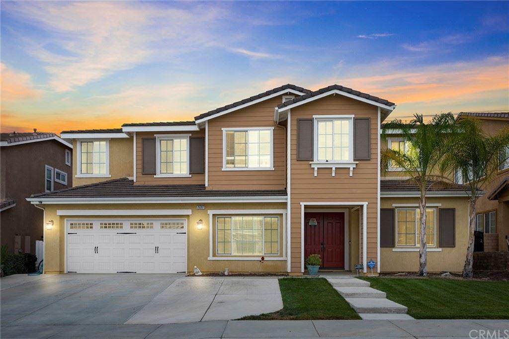 26397 Flaxleaf Drive, Riverside, CA 92584 - MLS#: SW21222678