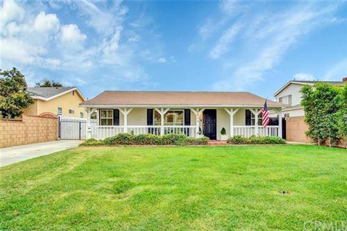 Photo of 4934 Doreen Avenue, Temple City, CA 91780 (MLS # CV20225679)