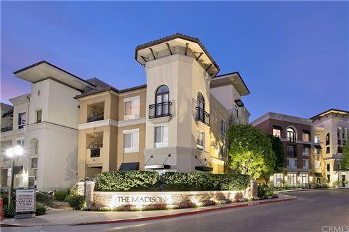 Photo of 24595 Town Center Drive #3204, Valencia, CA 91355 (MLS # EV21159679)