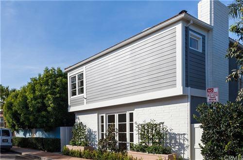 Photo of 107 Via Koron, Newport Beach, CA 92663 (MLS # NP21197679)