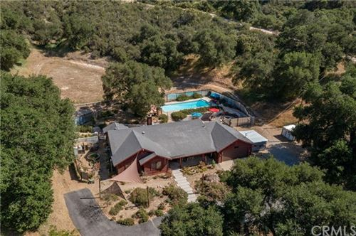 Photo of 5906 Flying Lady Ranch Road, Santa Margarita, CA 93453 (MLS # NS21098679)