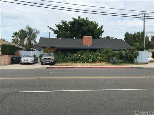 Photo of 190 N Batavia Street, Orange, CA 92868 (MLS # OC20164679)