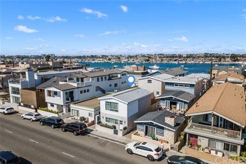 Photo of 910 W Balboa Boulevard, Newport Beach, CA 92661 (MLS # OC20240679)