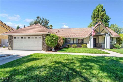Photo of 11207 Heathcliff Drive, Riverside, CA 92505 (MLS # P1-6679)