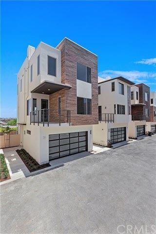 Photo of 74 Ebb Tide Circle, Newport Beach, CA 92663 (MLS # PW20117679)