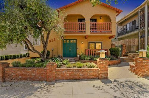 Photo of 912 16th Street #3, Santa Monica, CA 90403 (MLS # PW21102679)