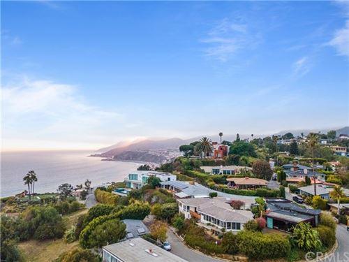 Photo of 17440 Revello Drive, Pacific Palisades, CA 90272 (MLS # SB21045679)