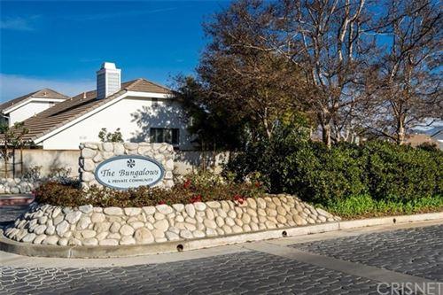 Tiny photo for 24001 Gamble House Court, Valencia, CA 91355 (MLS # SR20139679)