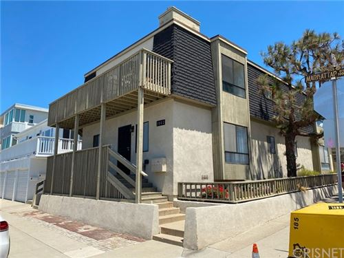 Photo of 1002 Manhattan Avenue, Hermosa Beach, CA 90254 (MLS # SR20157679)