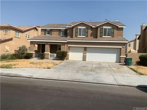 Photo of 44218 Raven Lane, Palmdale, CA 93536 (MLS # SR21209679)