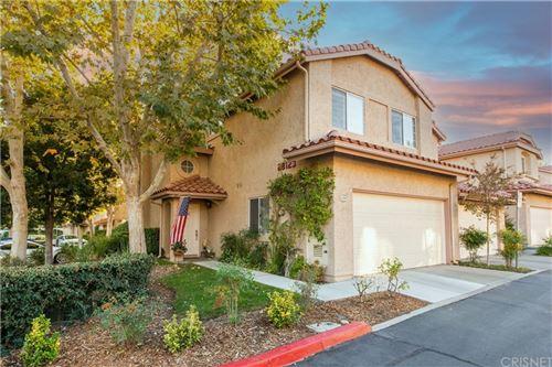 Photo of 28123 Bobwhite Circle #106, Saugus, CA 91350 (MLS # SR21229679)
