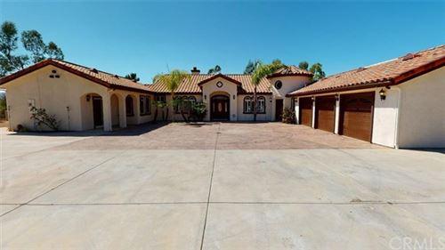Photo of 23300 Baxter Road, Wildomar, CA 92595 (MLS # SW20059679)