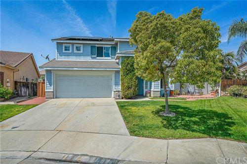 Photo of 16652 Mesa Oak Avenue, Chino Hills, CA 91709 (MLS # TR21068679)
