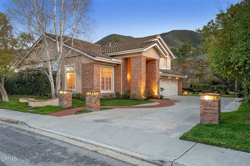 Photo of 1760 Crystal View Circle, Newbury Park, CA 91320 (MLS # V1-4679)