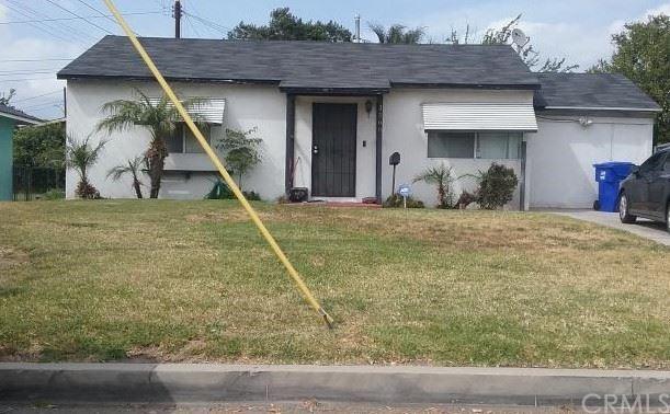 1566 Vine Street, San Bernardino, CA 92411 - MLS#: IV21154679