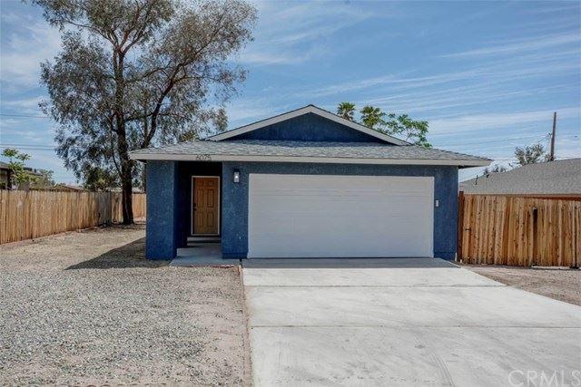 6075 Cahuilla Avenue, Twentynine Palms, CA 92277 - MLS#: JT21086679