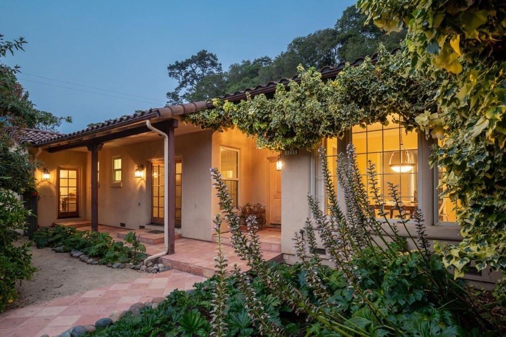 1235 Aguajito Road, Monterey, CA 93940 - MLS#: ML81861679