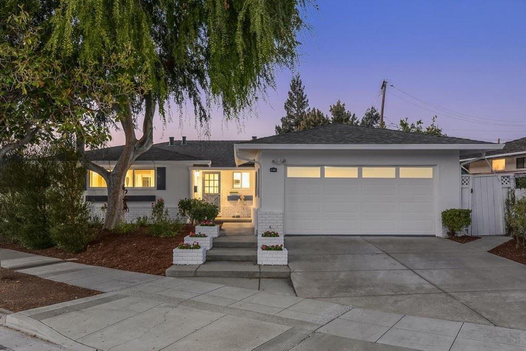 1107 Lochinvar Avenue, Sunnyvale, CA 94087 - MLS#: ML81863679
