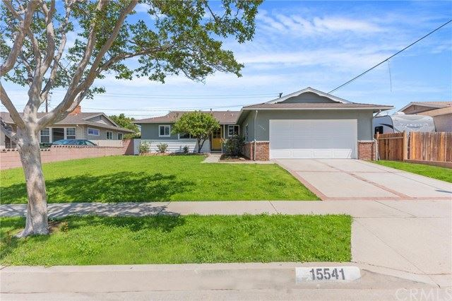 15541 Woodcrest Drive, Whittier, CA 90604 - MLS#: OC21093679