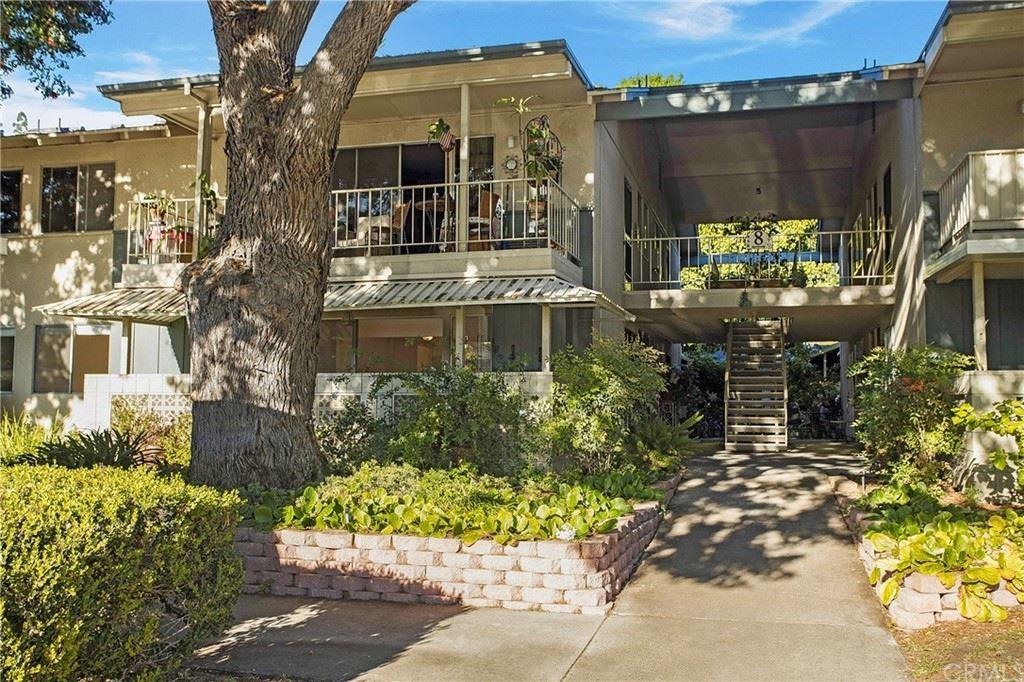 8 Via Castilla, Laguna Woods, CA 92637 - MLS#: OC21217679