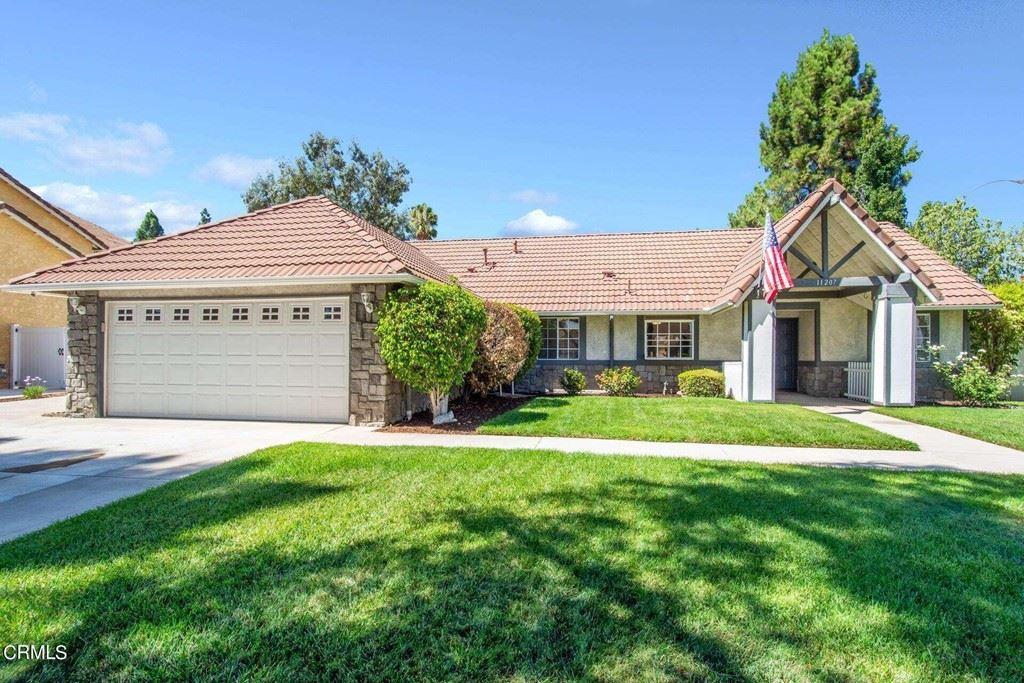 11207 Heathcliff Drive, Riverside, CA 92505 - MLS#: P1-6679