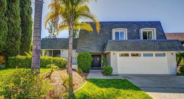 24212 Adonis Street, Mission Viejo, CA 92691 - MLS#: PW21067679