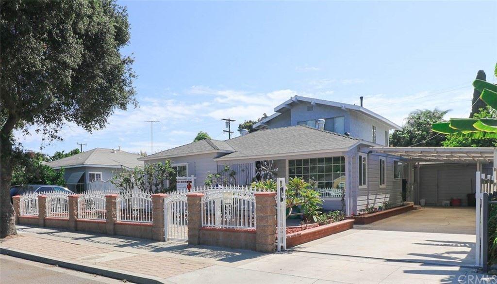 Photo of 1840 Daisy Avenue, Long Beach, CA 90806 (MLS # PW21165679)