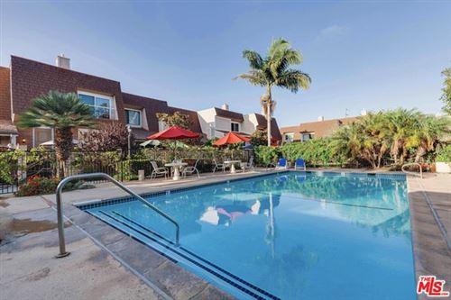Photo of 13020 Maxella Avenue #7, Marina del Rey, CA 90292 (MLS # 20637680)