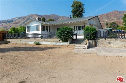 Photo of 13706 Kagel Canyon Road, Sylmar, CA 91342 (MLS # 20647680)