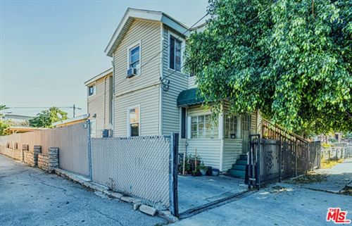 Photo of 2731 Council Street, Los Angeles, CA 90026 (MLS # 20653680)