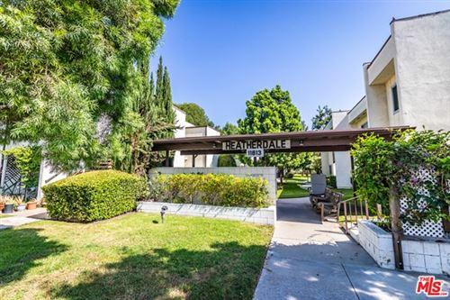 Photo of 11813 Runnymede Street #30, North Hollywood, CA 91605 (MLS # 20669680)