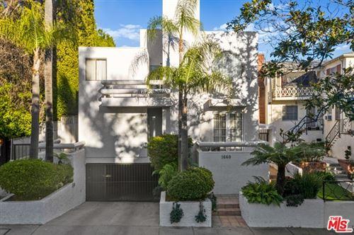 Photo of 1660 Malcolm Avenue #4, Los Angeles, CA 90024 (MLS # 21693680)
