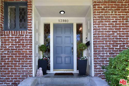 Tiny photo for 13980 Davana Terrace, Sherman Oaks, CA 91423 (MLS # 21782680)