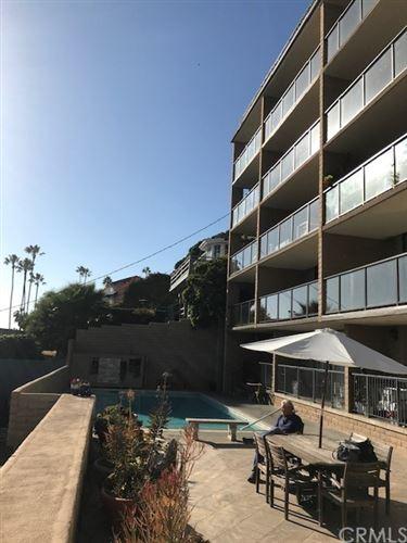 Photo of 259 LOWER CLIFF Drive #612, Laguna Beach, CA 92651 (MLS # LG21215680)