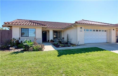 Photo of 162 Santa Barbara Street, Guadalupe, CA 93434 (MLS # NS21235680)