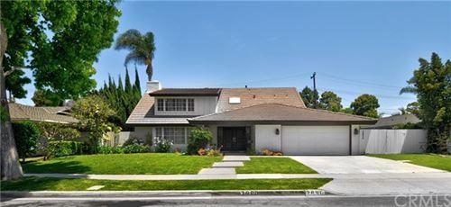 Photo of 2890 Club House Road, Costa Mesa, CA 92626 (MLS # OC20098680)