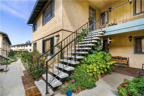 Photo of 1060 Baden Avenue #9, Grover Beach, CA 93433 (MLS # PI21226680)