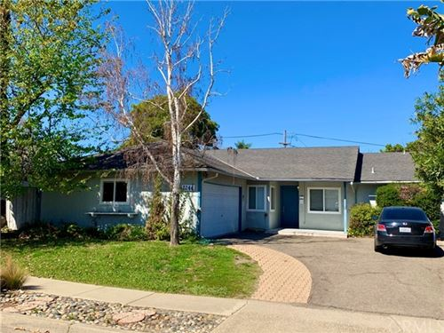 Photo of 1244 Coral Street, San Luis Obispo, CA 93405 (MLS # SC21040680)