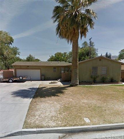 Photo of 324 E Avenue R5, Palmdale, CA 93550 (MLS # SR21083680)