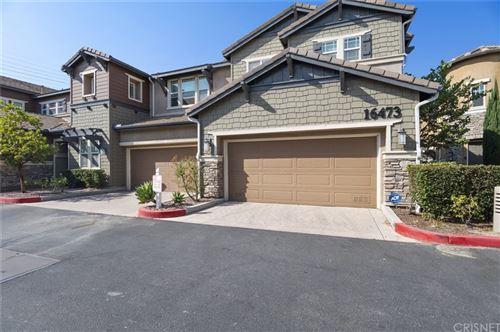 Photo of 16473 W Nicklaus Drive #128, Sylmar, CA 91342 (MLS # SR21208680)