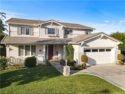 Photo of 3117 China Fir Place, Simi Valley, CA 93065 (MLS # SR21233680)