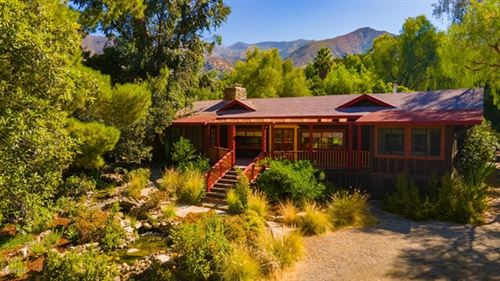 Photo of 1408 Mcandrew Road, Ojai, CA 93023 (MLS # V0-220008680)