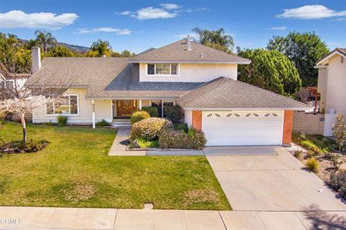 Photo of 2286 Glenbrook Avenue, Camarillo, CA 93010 (MLS # V1-4680)
